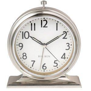 L.L. Bean Exclusive 1931 Big Ben Alarm Clock